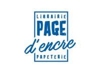 logo page d'encre